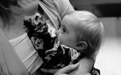 Mi hijo con Síndrome de Down no mama