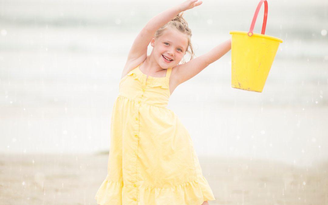 Repaso divertido en verano para Infantil