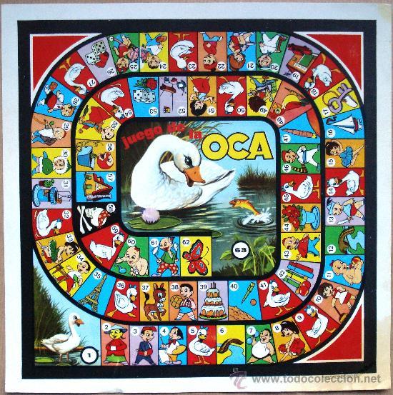 juego de la oca juegos para niños con sindrome de down