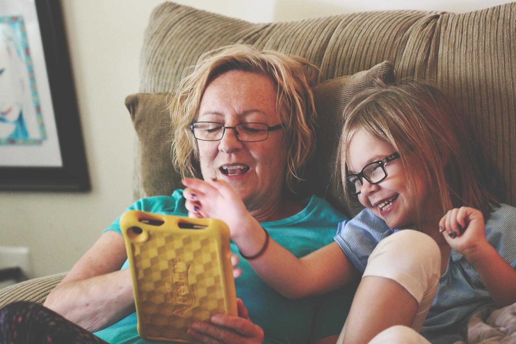 Qué es un logopeda online • Mi hijo no habla