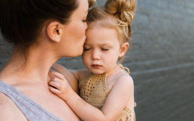 Destete respetuoso: 10 consejos prácticos