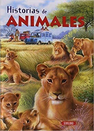 historias de animales libros para aprender a leer