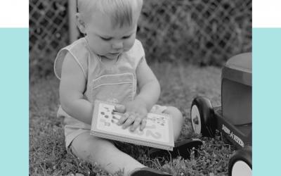 Cómo enseñar a leer en casa: todo lo que necesitas