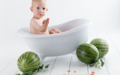 Alimentación complementaria: fases de tu bebé